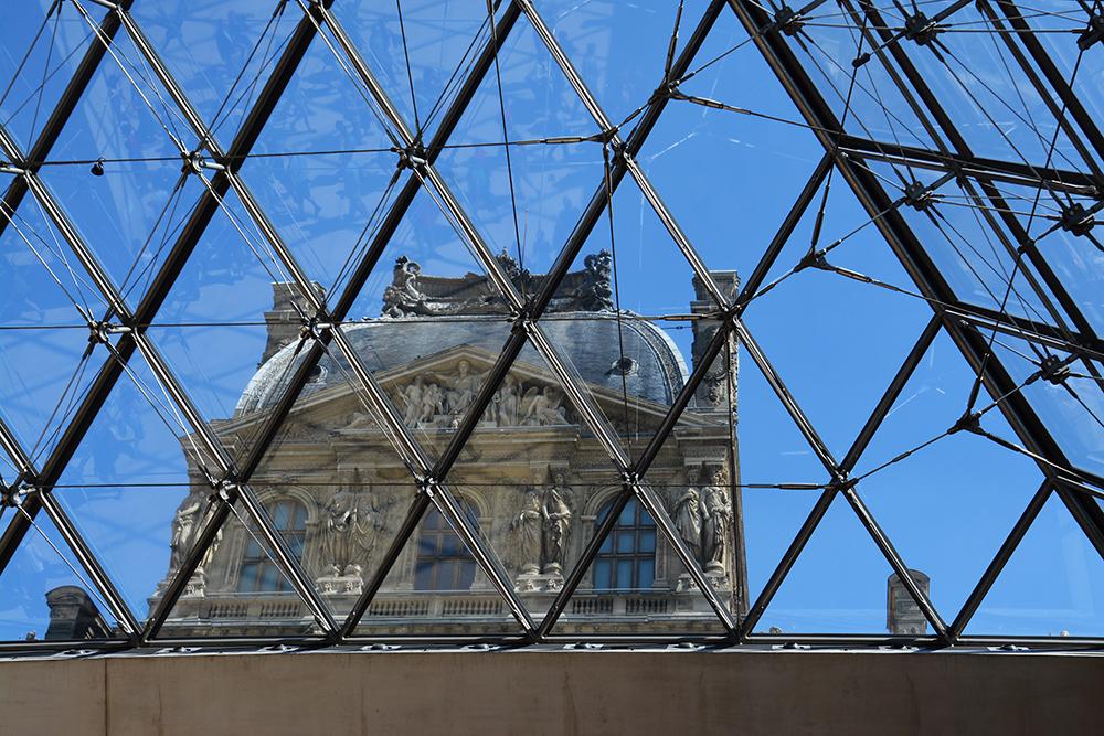 louvre museum paris architecture photography luwr fotografia architektury
