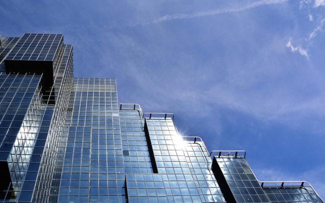 london glass facade architecture photography londyn fotografia architektury